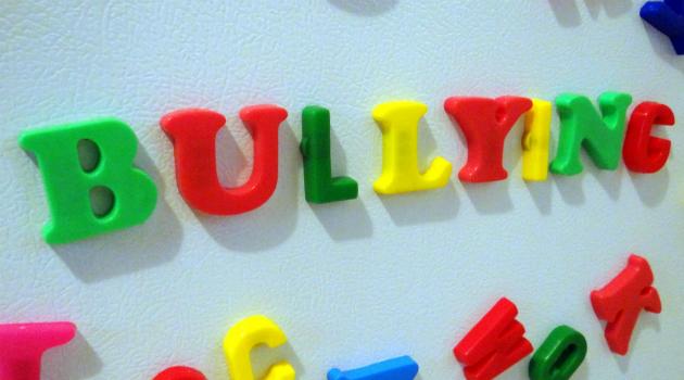 Post: No meu tempo não se chamava bullying.