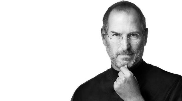 Discurso de Steve Jobs na Universidade de Stanford.