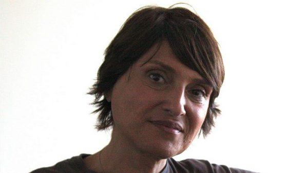Rayya Elias.