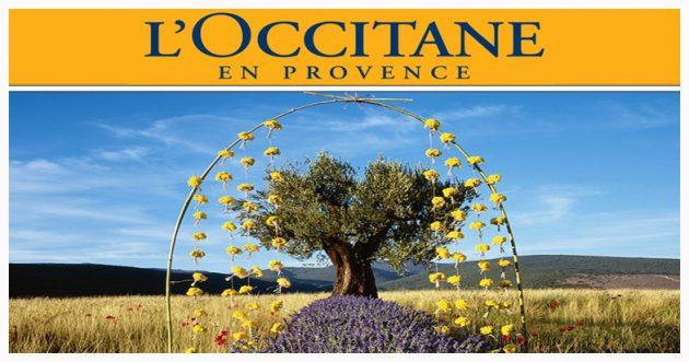L'Occitane - logo.