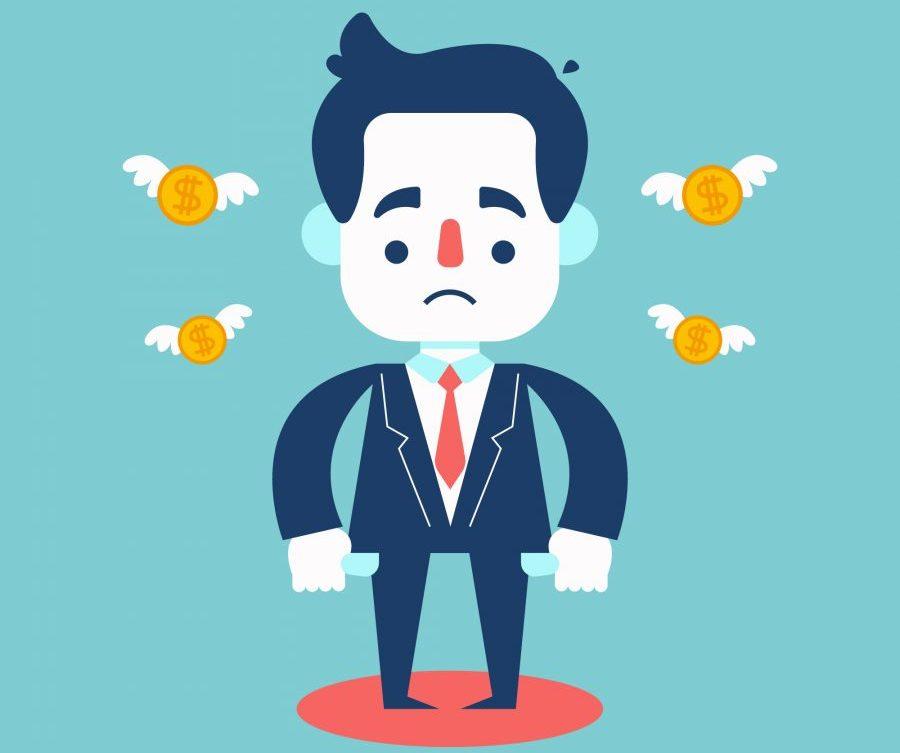 Não se vitimize quando conversar sobre finanças pessoais.